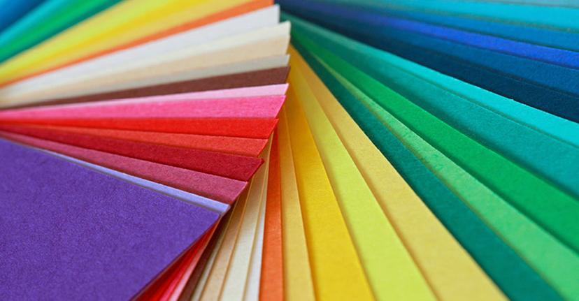 Paper Dyestuffs